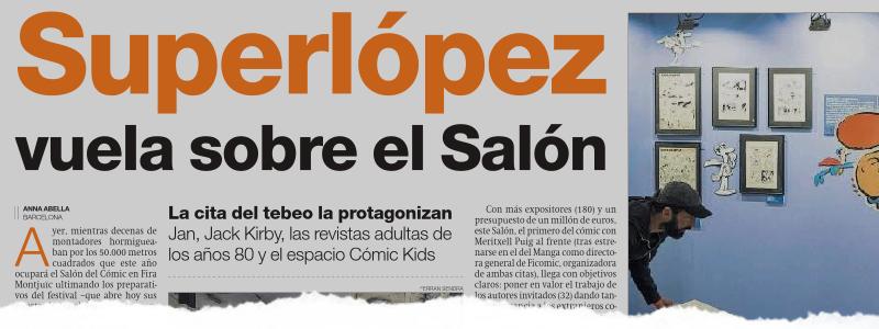12 de Abril de 2018 (Diario El Periodico)