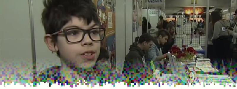 13 de Abril de 2018 (Televisión Española)